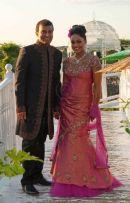 Anuj & Hetal