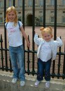 Emily & Katie