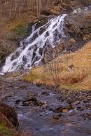 Waterfall nr Loch Rannoch