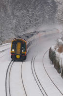 Winter Rail
