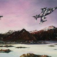 Arctic Harriers
