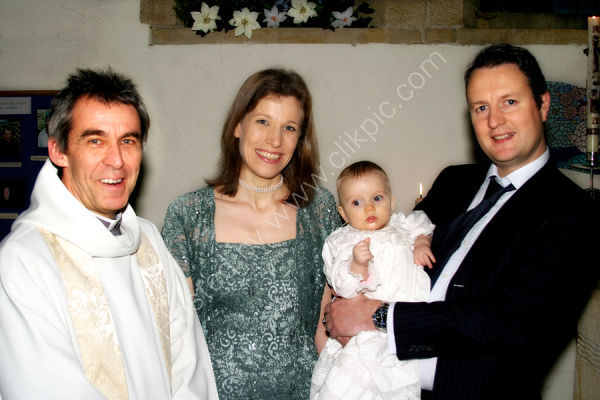 Christening Photography Service