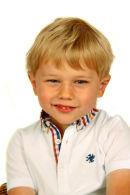 Portrait photography Sheffield - Nursery photography sessions.