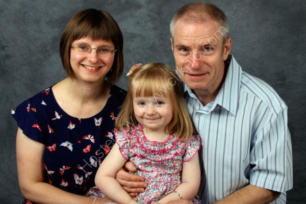 Sheffield portrait photographers.