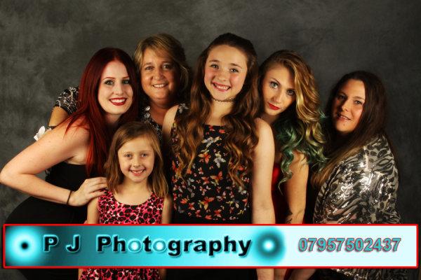 PJ Photography - Birthday Photography in Sheffield