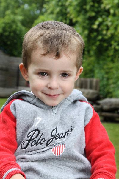 Nursery school photography