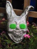 Donnie Darko glitter Frank rabbit - Etsy PJCreationCrafts.