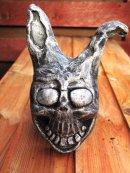 Donnie Darko Metallic paint, Frank rabbit - Etsy PJCreationCrafts.
