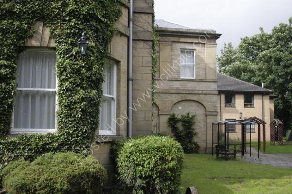 Abbey Grange Nursing Home