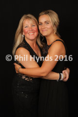 Breast Cancer Now Ball, 22.10.16