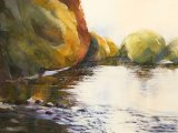 Autumn Wharfe