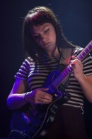 Angel Olsen. Islington Town Hall, London. November 3rd 2016