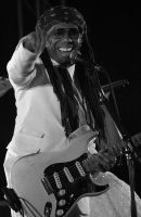 Nile Rogers and Chic. Festival No.6. North Wales. September 15th 2013.