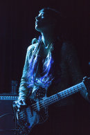 Sister Witch. The Lexington, London. February 15th 2016.