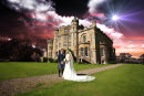 Laura and Michael, Oxenfoord Castle