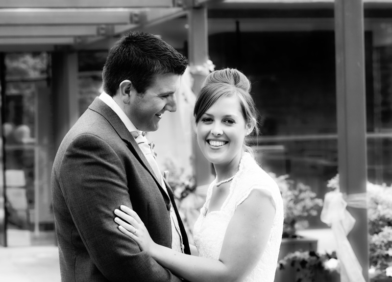Alana and Colion, Norton House Hotel