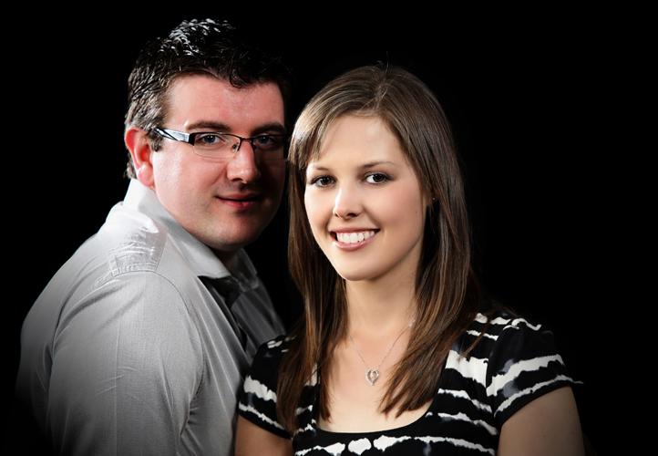 Couples - Photo Noir