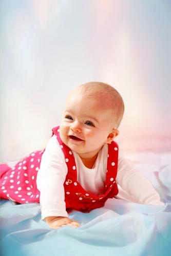 Babies - Home Studio