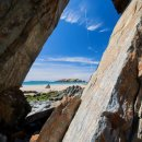 Marloes arch