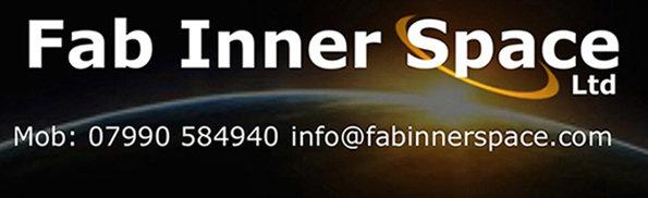 Fab Inner Space Ltd