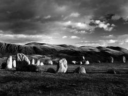 Castlerigg Stone Circle, Keswick.