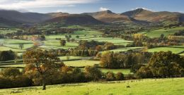 Autumn Dawn, The Brecon Beacons. Limited Edition of 50.