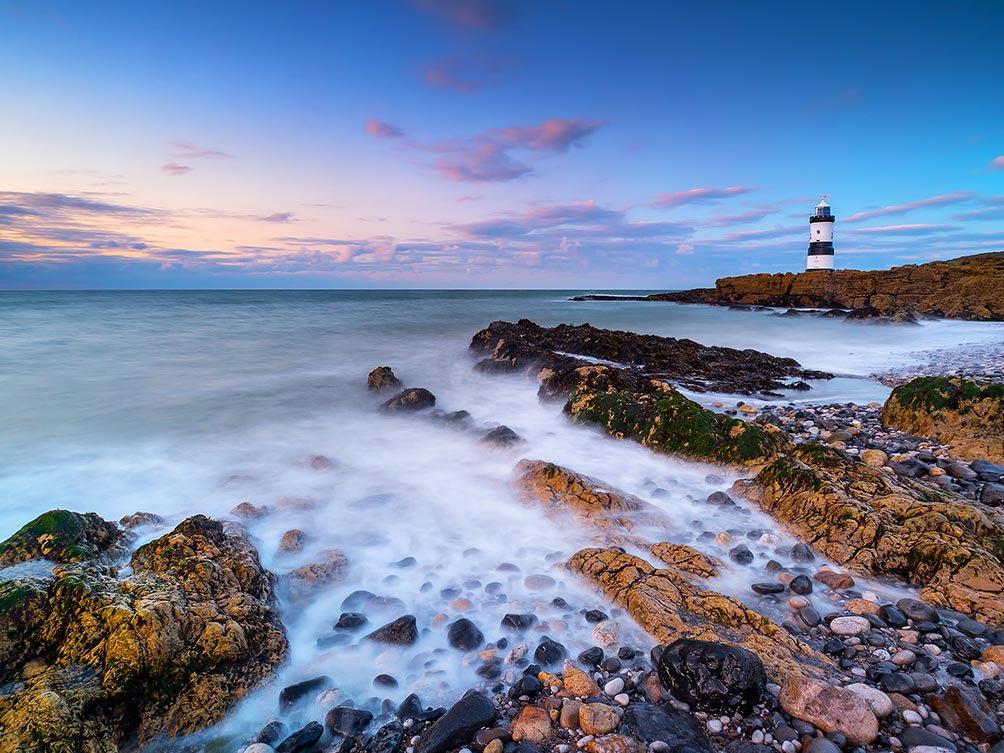 Penmon Lighthouse II