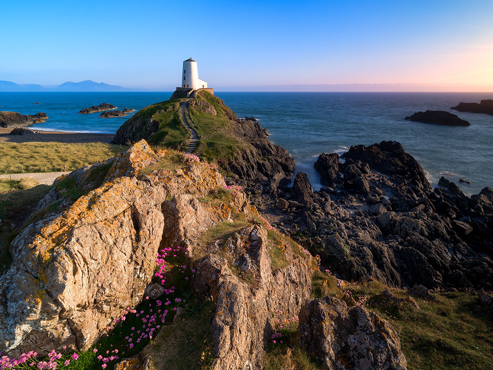 Twr Mawr Anglesey