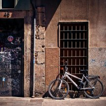 Barcelona Bicycle