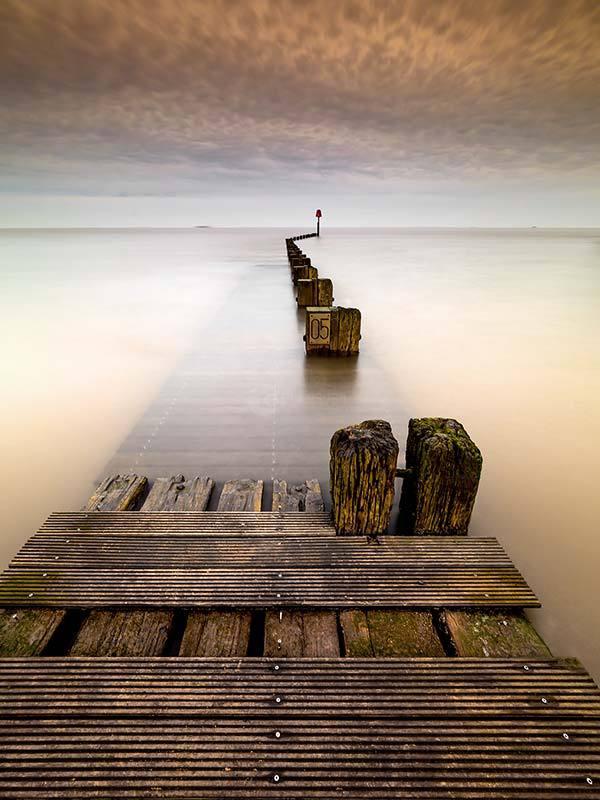 Infinite Boardwalk