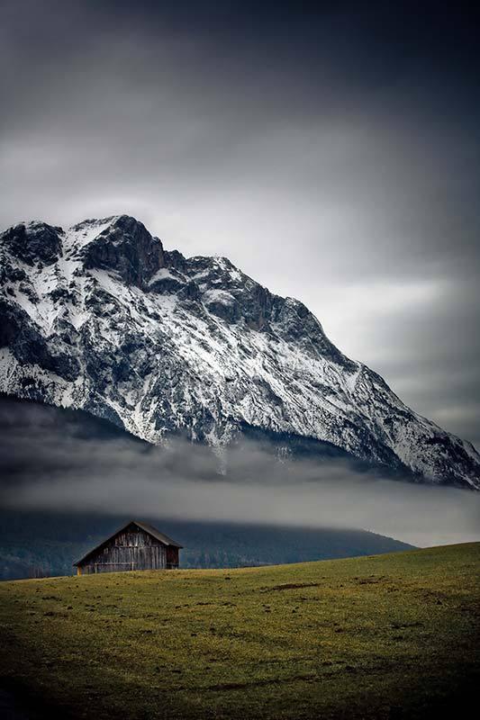 Clouds-Rolling-In-Austria