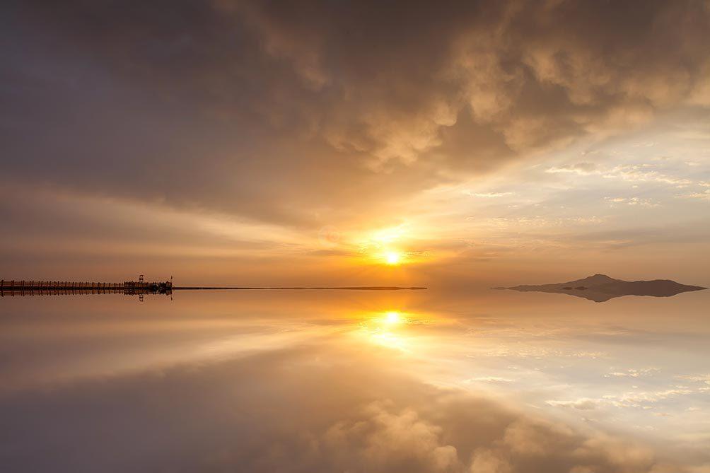 Egyptian Island