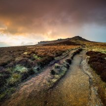 Path To Higger Tor