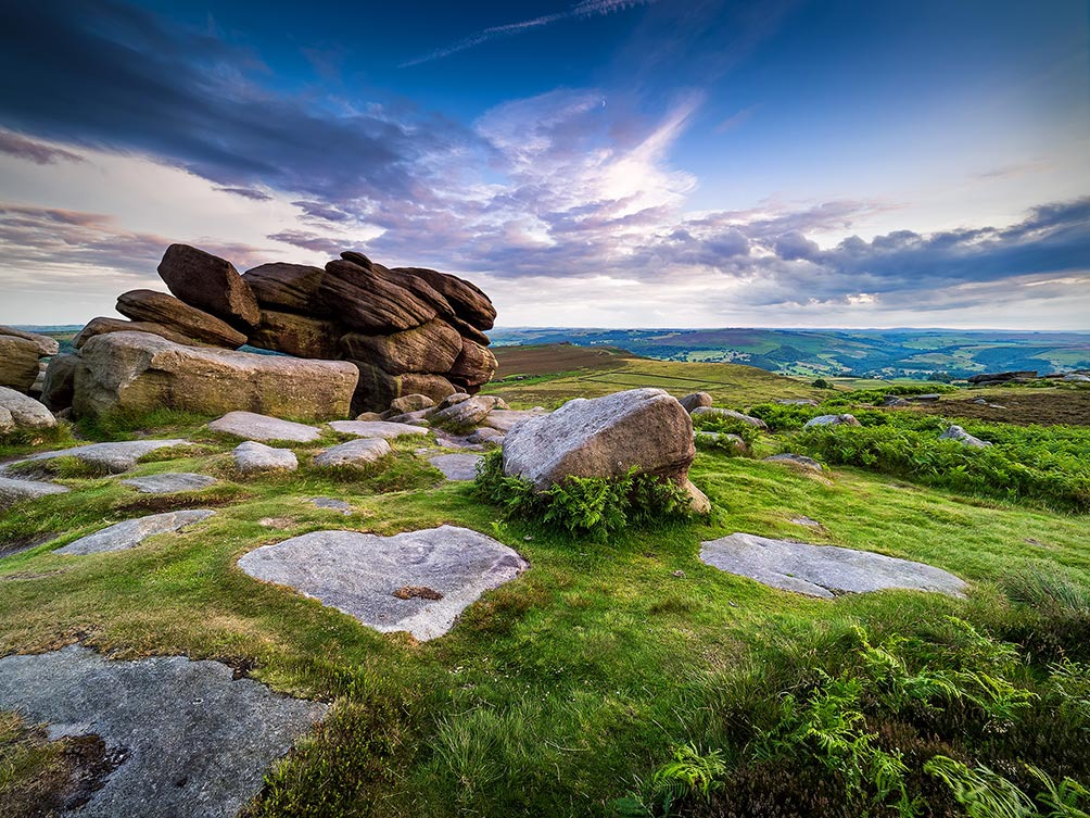 Valley View-Higger Tor