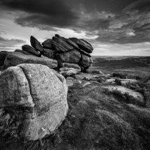 Shelter Rock-Higger Tor III