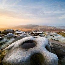 The Alien Rock-Higger Tor