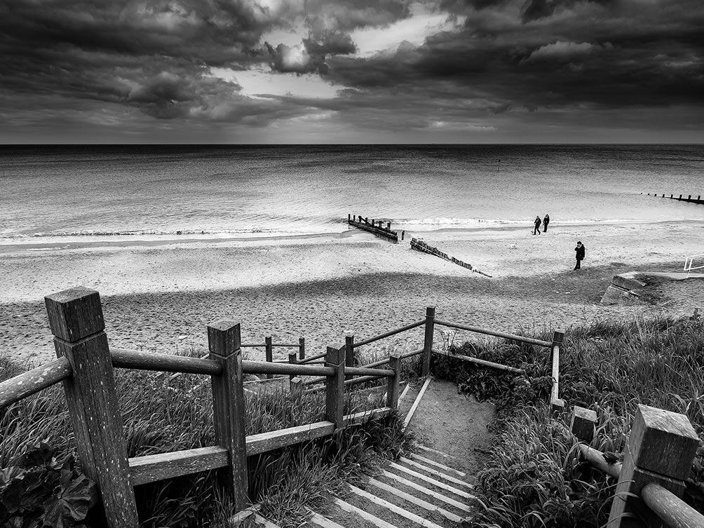 The Steps-Hornsea