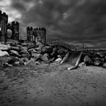 Withernsea Pier