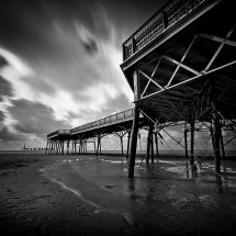 The Pier-Lytham