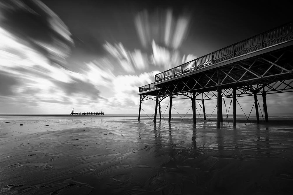 The Pier II-Lytham