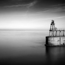 The Pier II-Whitby