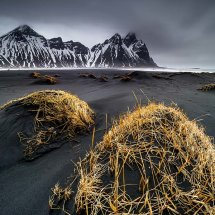 The Dunes, Vesturhorn