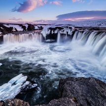 The Cascade-Godafoss