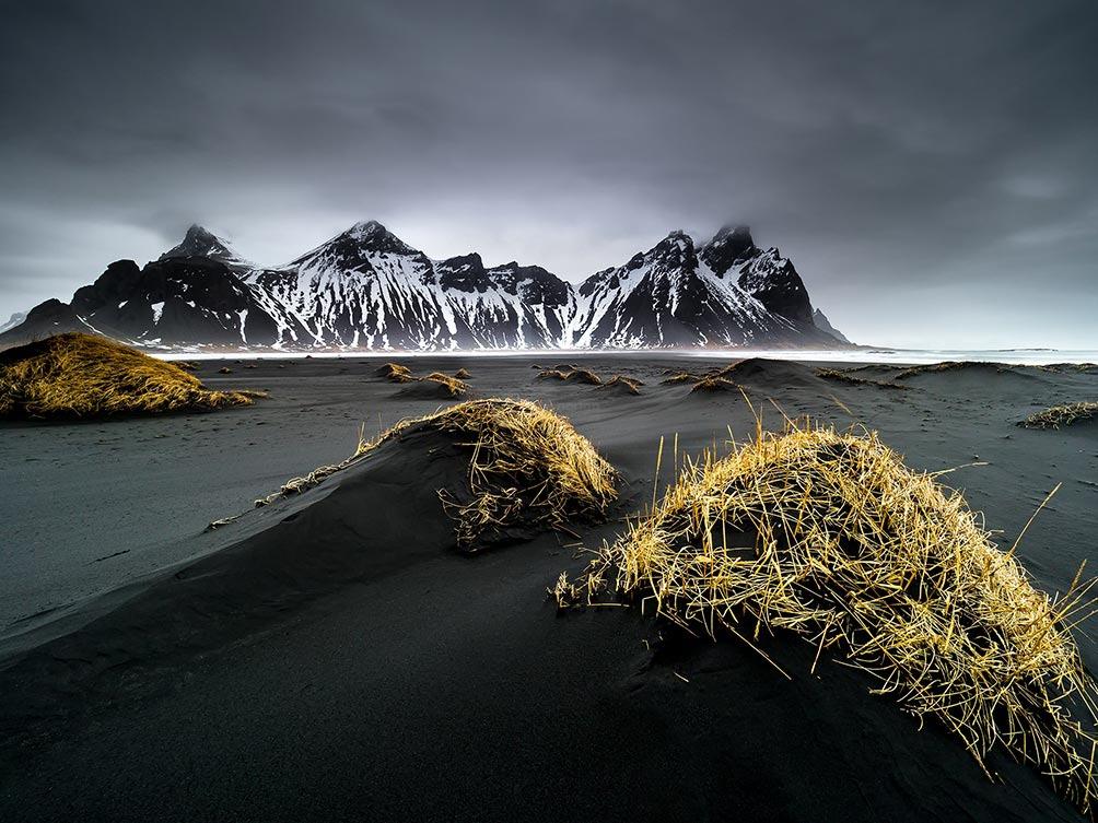 Black Peaks-Iceland