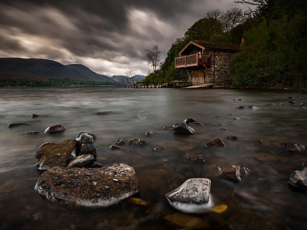 Boathouse I