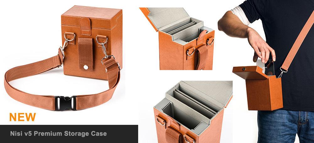 Nisi Pro Storage Case 100mm