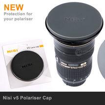 Nisi v5/v5 Pro Polariser Cap
