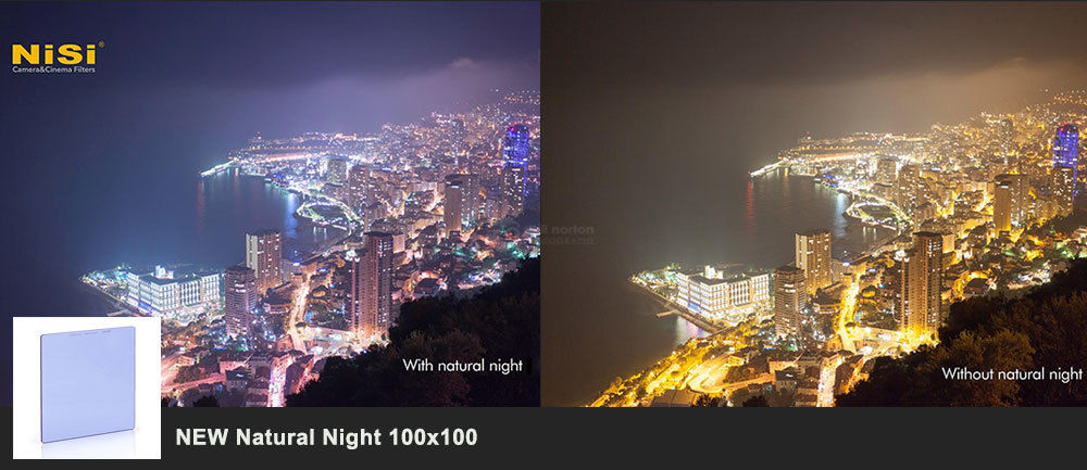 New Natural Night Filter 100x100