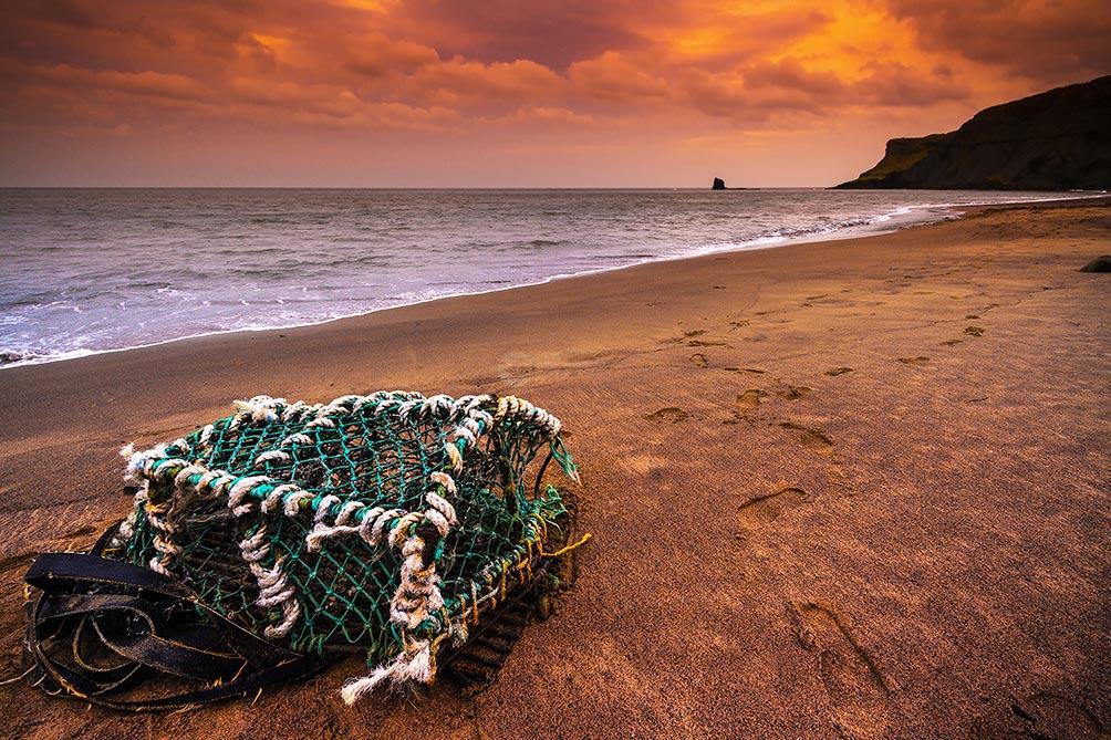 Lobster Pot Saltwick Bay