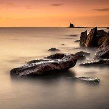 Still Water Saltwick Bay